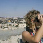 La gira de realidad virtual que da vida a la antigua Jerusalén