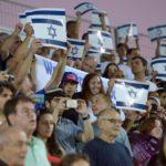 La UEFA prohíbe retransmisión de partidos en Israel