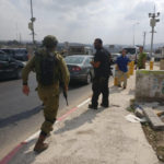 Dos israelíes heridos en ataque punzante en el norte de Cisjordania