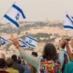 Evangélicos y judíos reunidos para conocer y celebrar a Jerusalén