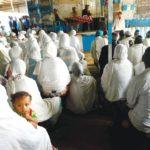 Gabinete aprueba traer a Israel a 1,000 miembros de la comunidad Etiope Falash Mura