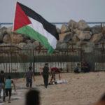 Cazas israelíes atacan objetivos de Hamas en respuesta a proyectiles contra el centro de Israel y Beer Sheva
