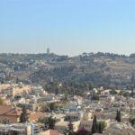 Israel, el pequeño gigante en el Medio Oriente