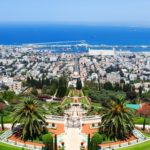 Haifa, esplendor bajo el Carmelo