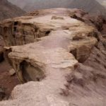 Israel National Trail. Mil Kilómetros De Historia Con Mayúsculas