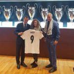 Indignación en Israel con el Real Madrid por recibir con honores a la delincuente y filoterrorista Ahed Tamimi