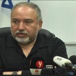 Lieberman: Un golpe serio a Hamas nos daría 5 años de tranquilidad