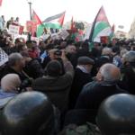 Observadores de los Derechos Humanos: los palestinos aplastan la disidencia con la tortura