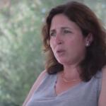 """Madre venezolana-israelí habla desde un kibbutz cerca de Gaza: """"Solo queremos poder dormir tranquilos"""""""