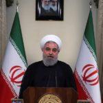"""""""Israel es un tumor canceroso"""", dice el presidente iraní Hassan Rohani"""