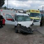 Ataque terrorista en el sur de Jerusalen