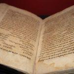 El legado filosófico del judío cordobés Maimónides revive en Museo de Israel