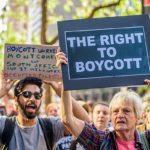 Plataforma de recaudación suspende cuenta de BDS tras demanda de ONG israelí
