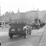 Polémica en Noruega por la exclusión del Holocausto en el plan de estudios