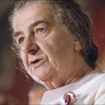 La visión de Golda Meir sobre el conflicto palestino-israelí