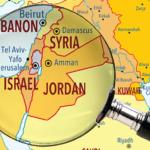 Conspiración mediática contra Israel