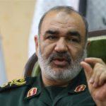 "Teherán busca eliminar a Israel ""del mapa político mundial"": general iraní"