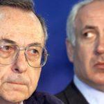 El mentor de Netanyahu y ex ministro Moshe Arens muere a los 93 años