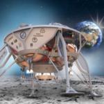 Israel ya tiene lista a Bereshit, la nave espacial que irá a la Luna en febrero