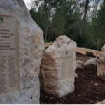 Este viernes inaugurarán un monumento en homenaje al fiscal Alberto Nisman en Israel