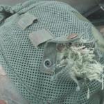 ¡Milagroso! Casco le salva la vida a un soldado en Israel. Mira el Video!
