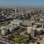 Beersheba, el centro de la inteligencia israelí