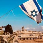 Israel atacó un puesto de Hamas en respuesta al lanzamiento de un proyectil desde Gaza