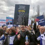 """Israel ve comisión de ONU como """"cómplice del terror"""" tras denuncia de relator"""