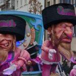 Co-creador del carnaval belga: 'No nos arrepentimientos'