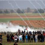 Israel atacó posiciones del grupo terrorista Hamas en la Franja de Gaza en respuesta al lanzamiento de globos explosivos