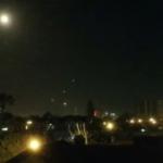 Israel atacó posiciones de Hamas tras el lanzamiento de cohetes desde Gaza