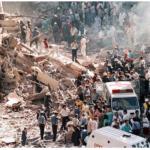 A 27 años del atentado a la embajada, Israel lanza una fuerte campaña de concientización en la Argentina