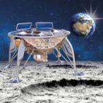 Israel volverá a integrar una misión para poner a un hombre de su país en la luna