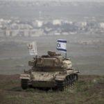 La presencia israelí en el Golán es una necesidad estratégica