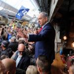 Las elecciones de Israel, un referéndum sobre la década en el poder de Benjamin Netanyahu