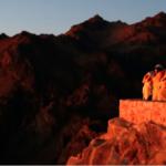 Antiguos Manuscritos Cristianos Digitalizados en el Monasterio Beneath del Monte Sinai