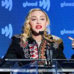 Madonna: nunca dejaré de hacer música por la agenda política de alguien