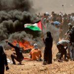 Con los ojos puestos en Gaza, Israel se prepara para las protestas del Día de la Nakba