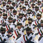 Comandante iraní: estamos listos para confrontar al enemigo