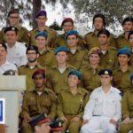 De Guatemala a la frontera israelo-libanesa, para cuidar a Israel