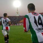 El Centro Wiesenthal aplaude las sanciones del Tribunal Disciplinario de la CONMEBOL contra el Club Palestino de Chile
