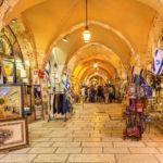 Jerusalén cuenta su historia a través de los mercados