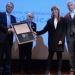Argentina e Israel celebraron los 70 años del establecimiento de las relaciones diplomáticas