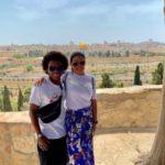 Futbolista brasileño Willian visitó Israel, se bautizó en el Jordán y fue convocado sorpresivamente a la Copa América
