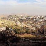 Judea y Samaria: razones para la anexión