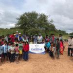 Organización humanitaria creada por jóvenes judíos mexicanos atiende a 1.500 familias en Paraguay