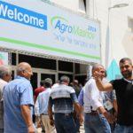 300 agricultores palestinos se unen a la convención agrícola de Tel Aviv