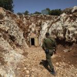 Israel destruye el último túnel de Hezbolá desde el Líbano