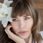 Lorena Meritano cumple su sueño de visitar Israel