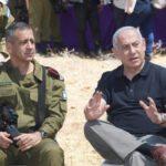 """Netanyahu: """"Tenemos un poder destructivo grandioso, que nuestros enemigos no intenten probarnos"""""""